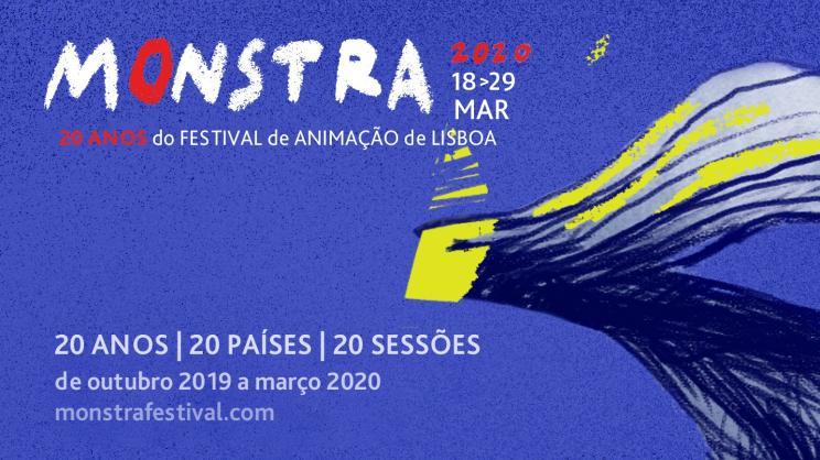 MONSTRA 20 Anos / Pré-Festival MONSTRA 2020