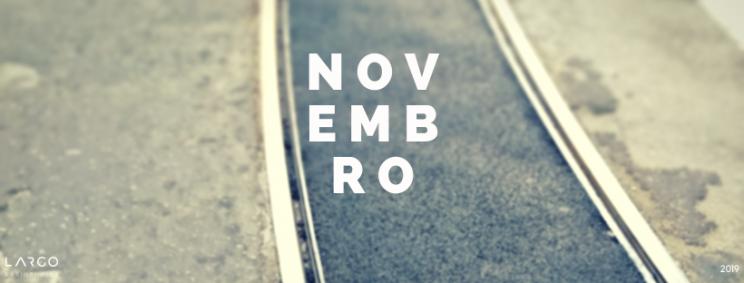 novembro 2019 banner