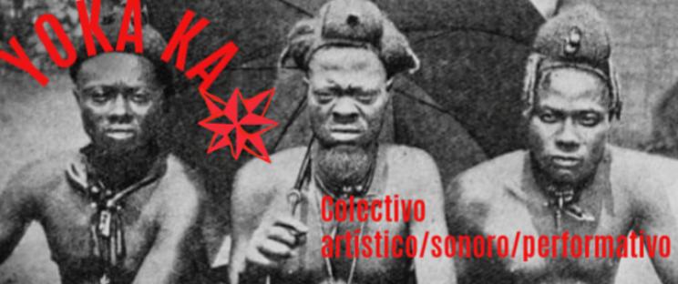 Imagem Yoka Kongo!