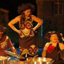 COMIDA CONVIDA Jantar - Baile - Concerto de Marta Silva & Jon Luz 6 Jul. Sex. 21h Bairro Intendente em Festa