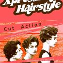 Xpressions Hairstyle  Cut Action / Dj Set : O clube do Cool e Cafeína